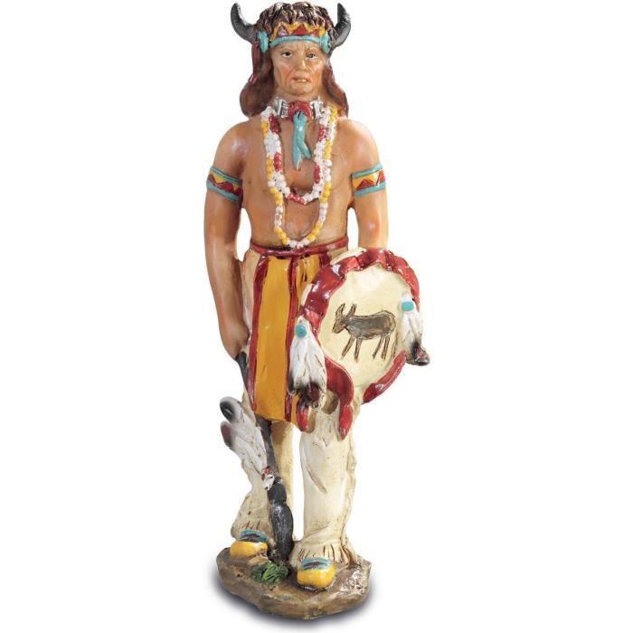 figurine indiens achat vente figurine indiens pas cher cdiscount. Black Bedroom Furniture Sets. Home Design Ideas