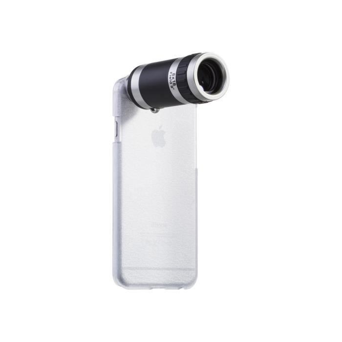 coque iphone 6 zoom