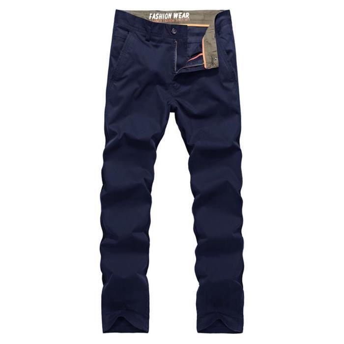 c83bb53e36fc0 Pantalon homme grande taille - Achat / Vente pas cher