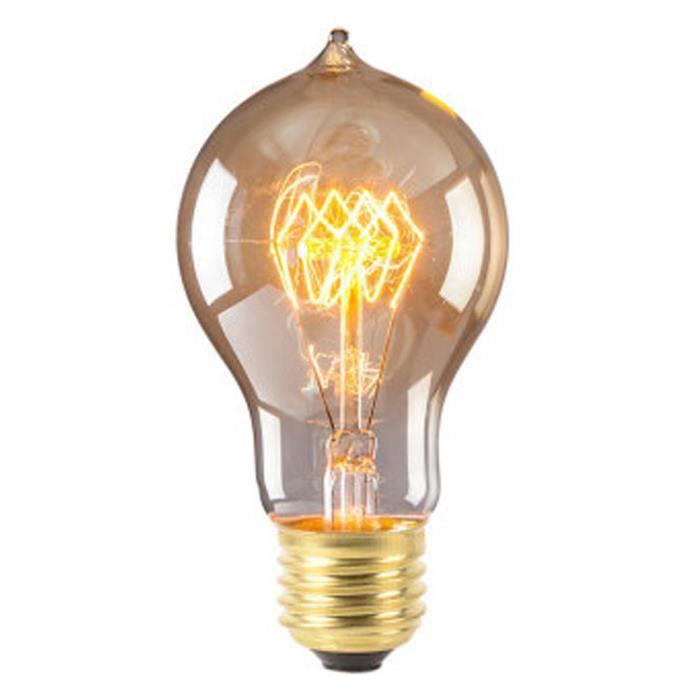 E27 Vintage Noël 240v Rétro Incande Lampe batangerr19383 Edison Ampoule 220v txgqpwPw
