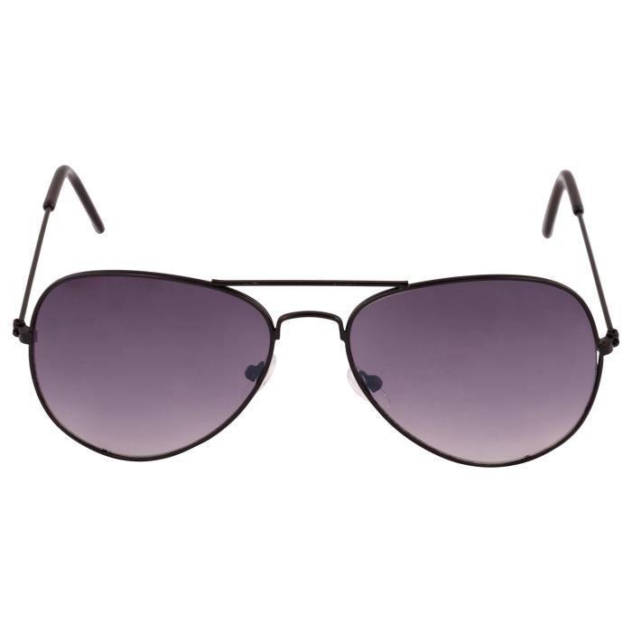 Aviator Clear Mens Sunglasses Womens Black Boys 3025 Polarized 50 F0DS2 black bl Black Girls Non gv5qFn