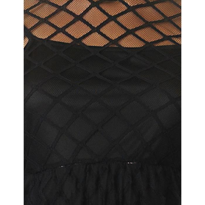 Glamorous Robe noir Femme