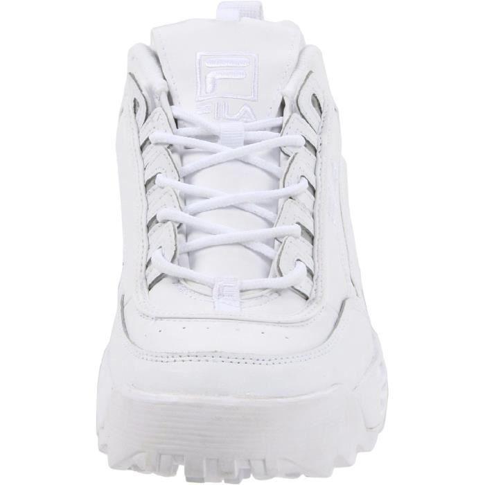 Ii Fila Disruptor Sneaker Sneaker 2 Fila Ii 1 Disruptor Taille 44 H7I8R 1OxxEq