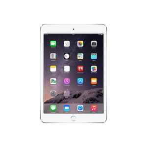 TABLETTE TACTILE Apple iPad mini 3 Wi-Fi Tablette 64 Go 7.9