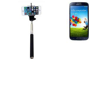 PERCHE - CANNE SELFIE Selfie bâton - Selfie bar - tige Selfie - pour les