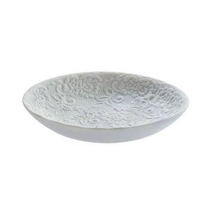 DISTRIBUTEUR DE SAVON COSY Porte savon - 2,5 x 13 x 9,9 cm - Blanc