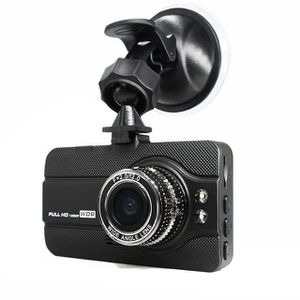 BOITE NOIRE VIDÉO Car dvr Original caméra auto novatek 1080P full hd