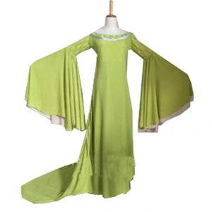 CAPE Version Vert clair - S - Women Size -  Le Seigneur