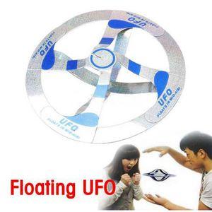 JEU MAGIE Creative Mystery Child cadeau UFO volant magique d