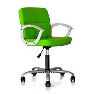 CHAISE DE BUREAU Chaise de bureau pivotante Pure Design MIXER - Ver