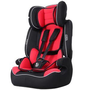 siege auto b b 9 mois 12 ans rouge achat vente organiseur de si ge 2009442709777 cdiscount. Black Bedroom Furniture Sets. Home Design Ideas
