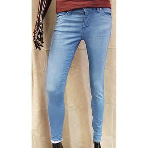 JEANS Jeans Levi's pour femmes Super Skinny - 710_1325 b