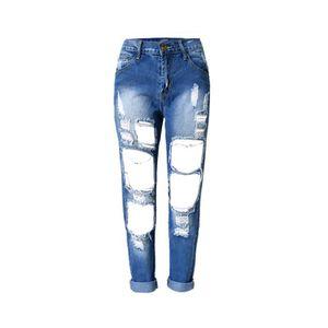 jeans-femme-dechire-pantalon-droit-delave-printemp.jpg c70c14d67c8