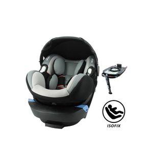 SIÈGE AUTO Siège auto SATELLITE ISOFIX Groupe 0+ Premium Gale