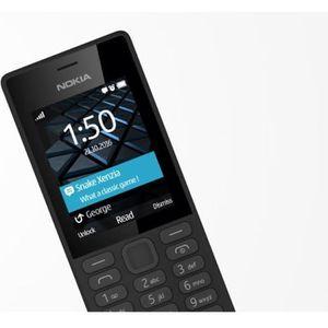 Téléphone portable NOKIA 150 DUAL SIM Noir
