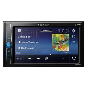 AUTORADIO PIONEER Auto radio vidéo 6,2