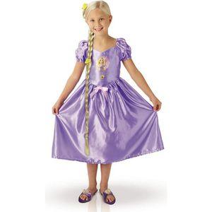 DÉGUISEMENT - PANOPLIE Déguisement Fairy Tale : Princesse Raiponce : 5/6