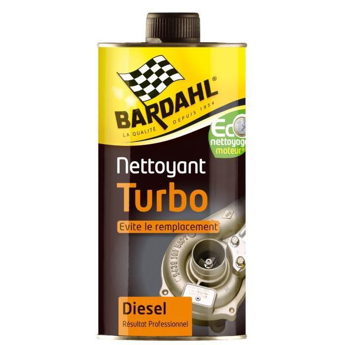 BARDAHL Nettoyant Turbo 1L