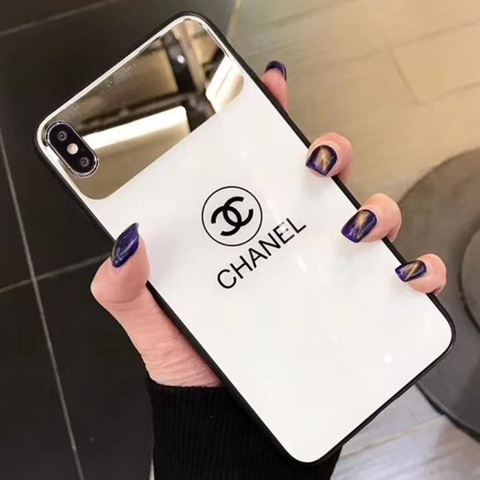 Coque iphone 11 pro channel
