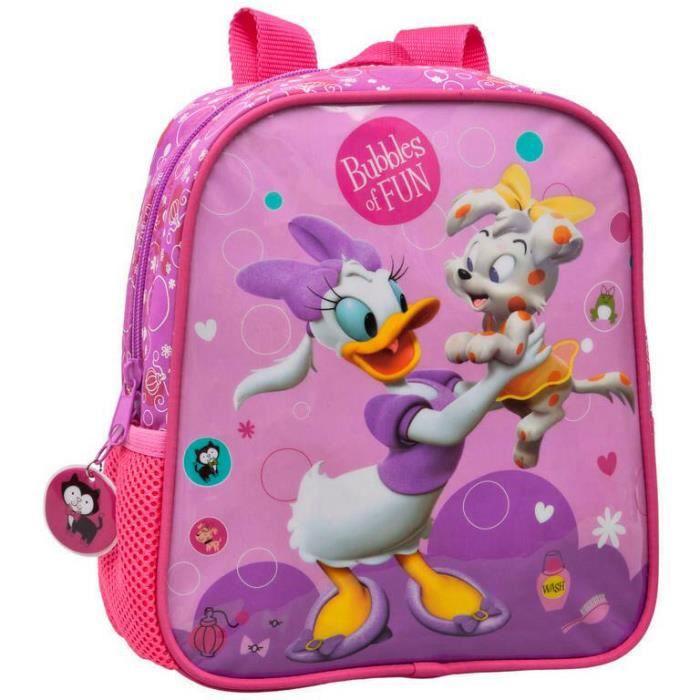 Daisy Sac Disney Bubbles Maternelle Achat À Vente Dos 6q6xO15r