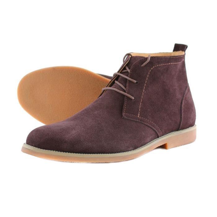 Boots Noex B12 Café