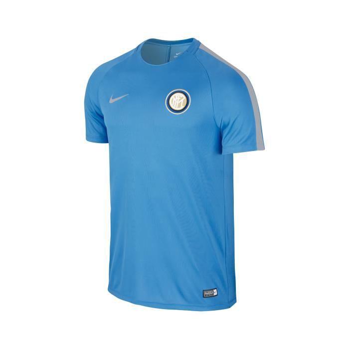 Maillot entrainement Inter Milan acheter