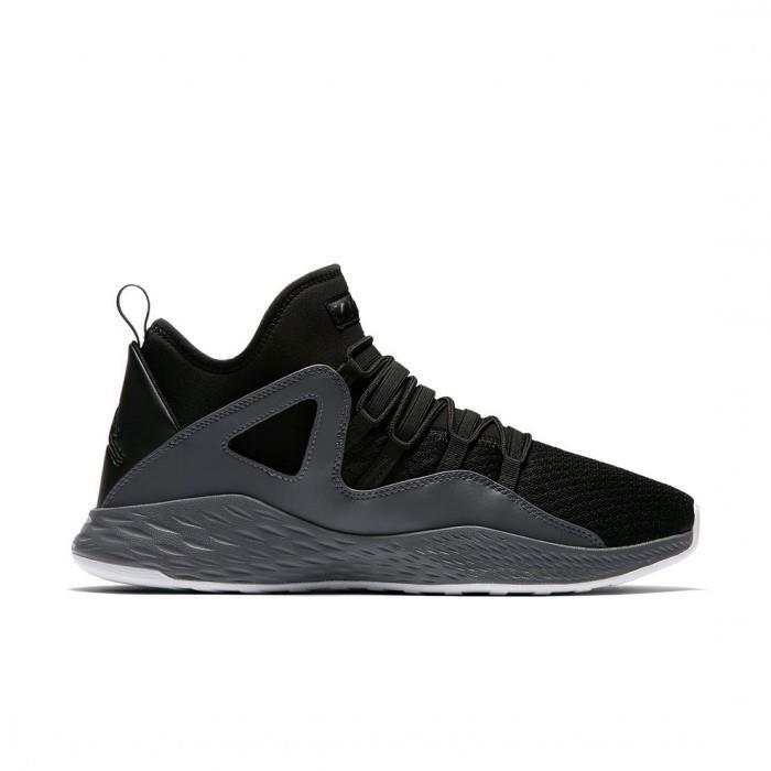 acheter populaire 72187 1de4c Chaussure de training Jordan Formula 23 Noir pour homme