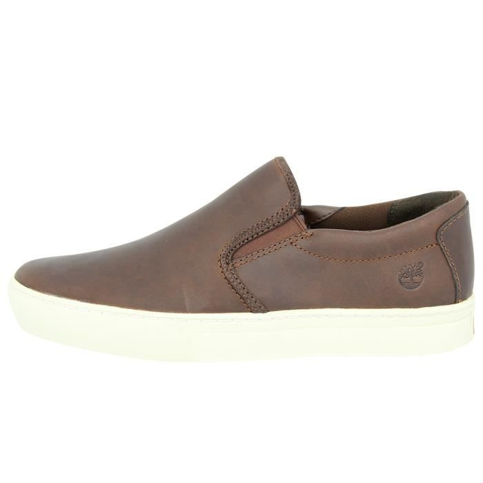 Timberland ON Sne 0 Chaussures CUPSOLE Mode 2 SLIP qvO8qnUF