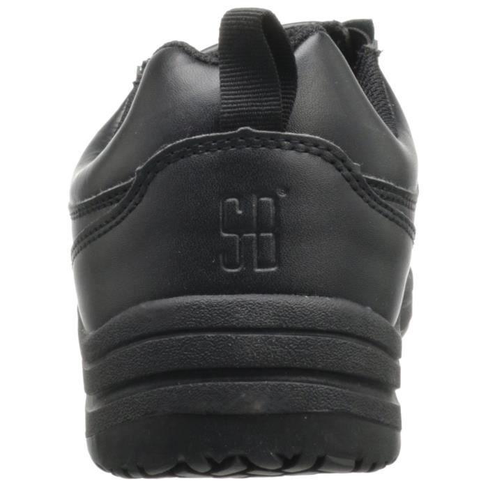 Skidbuster 5072 Leather Slip Resistant Slip-on DE2GQ Taille-43