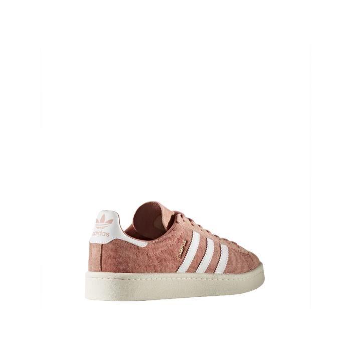 Adidas Originals Sneakers Rose Femme