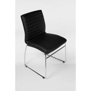Fauteuil Achat De Bureau Vente Roulette Chaise Sans Noir Qsdrht