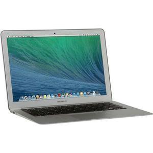 ORDINATEUR PORTABLE APPLE Macbook Air 13'' i7 1.7Ghz 256 Go (Z0P0)