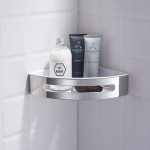 PORTE ACCESSOIRE Étagères de douche panier de douche étagères de sa