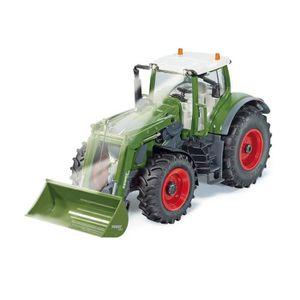 VOITURE - CAMION SIKU Tracteur Fendt 939 Vario Radiocommandé avec C