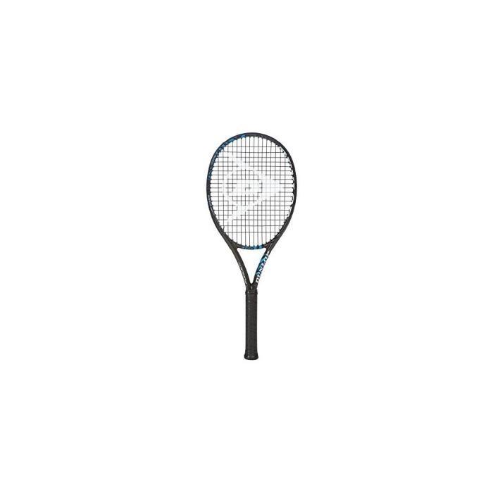 DUNLOP Raquette de tennis Force 98 Tour G4 - Noir et blanc