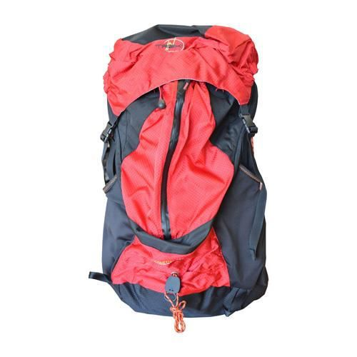Sac d'Hydratation Force Cycle - Rouge Z0fNuO
