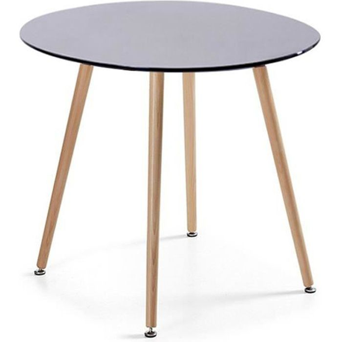 Table Ronde 100 Cm