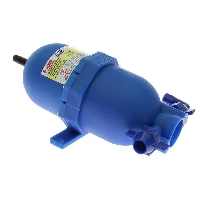 4156b44ad93061 FIAMMA Vase d expansion à membrane interne - Achat   Vente pompe à ...
