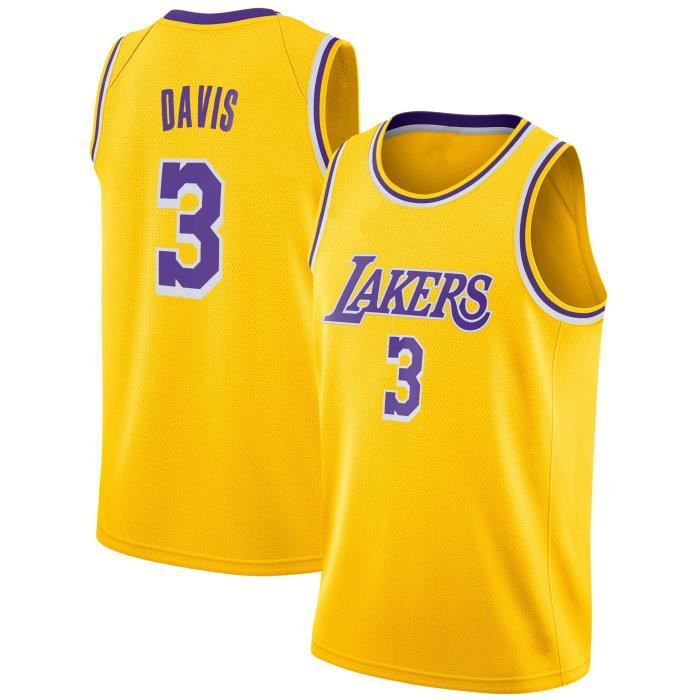 maillot lakers 2019