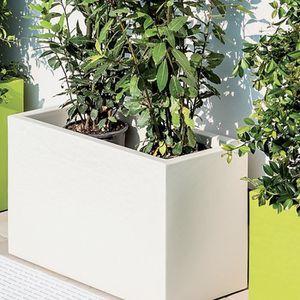 pot de fleur exterieur bleu achat vente pas cher. Black Bedroom Furniture Sets. Home Design Ideas