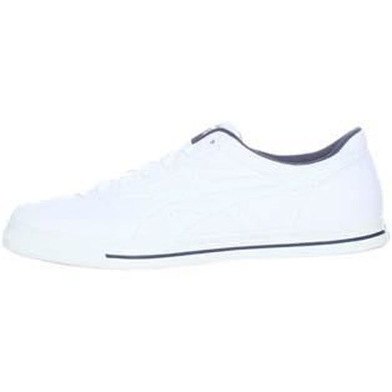 Asics Tiger Aaron CV chaussures Vente 11,5 Blanc  Blanc  Achat Vente chaussures bfbbf2