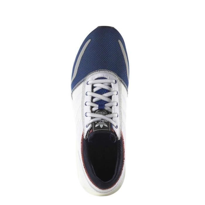 WHITE SNEAKERS ADIDAS HOMMES LOS ANGELES