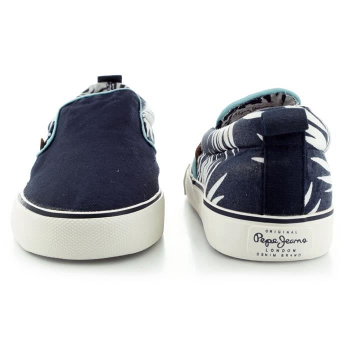 Chaussures Pepe Jeans Traveler Aloha PBS30179
