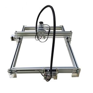 MACHINE A CREPIR Machine de gravure laser DIY 300mw / graveur laser