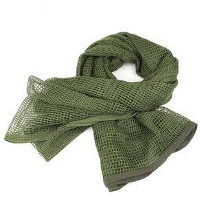ECHARPE - FOULARD Tonsee®Hommes militaires foulards arabes Tactical 7f46745aa42