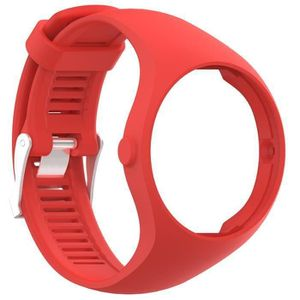 BRACELET DE MONTRE KIN Rouge Bande de bracelet de montre de bracelet