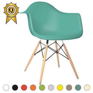 Fauteuil Design Bleu Achat Vente Fauteuil Design Bleu Pas Cher - Achat fauteuil design