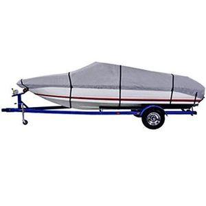 RANGEMENT ÉTANCHE 20-22 Ft Couverture de bateau Imperméable de tissu