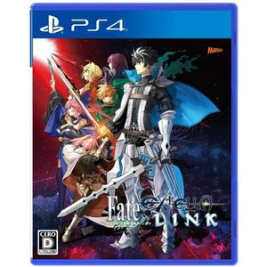 JEU PS4 Marvelous Fate / Extella Link SONY PS4 PLAYSTATION