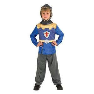 DÉGUISEMENT - PANOPLIE Costume chevalier médiéval. Haut, pantalon et le c